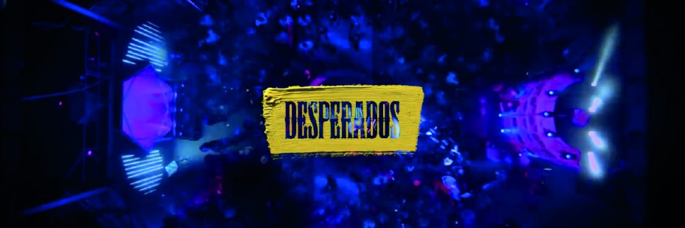 Desperados Sound Stage